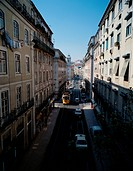 Portuguese Street