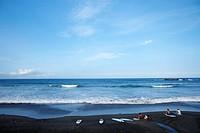 Jici Beach, Hualien, Taiwan