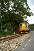 Ping Si Railway, Taiwan