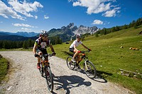 10853490, Bike, Austria, Filzmoos, Salzburg, summe