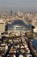10854631, Japan, Asia, Kansai, Osaka, city, town,