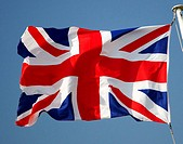 Union Jack, The United Kingdom Flag