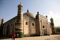Abakh Hoja Tomb, Kashgar, Xinjiang