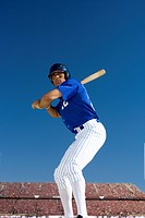 Batter poised to swing (thumbnail)