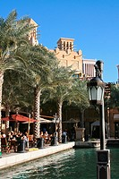 Dubei _ Madinat Jumeirah