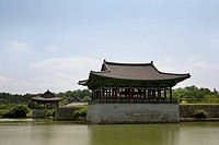 south korea, korean structure