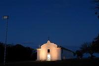 São João Batista Church, Trancoso, Bahia, Brazil