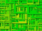 Green Rectangles
