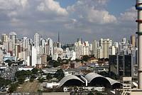 See urban, São Paulo, Brazil
