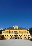 Hellbrunn Castle, Salzburg, Austria