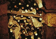 Wine cellar, Rust, Burgenland, Austria