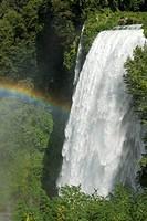 Cascata delle Marmore, Marmore's Falls, Terni, Umbria, Italy, Europe
