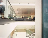 SHERATON HOTEL, FRANKFURT, GERMANY, Architect UNITED DESIGNERS