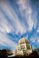Baha'i House of Worship, Wilmette Illinois, religion