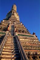 10857698, Asia, Thailand, Bangkok, Wat Arun, Templ