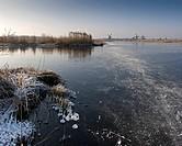 10857894, The Netherlands, Holland, landscape, sce