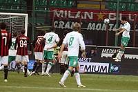 claudio pizarro, milano 2009, uefa cup 2008/2009, milan_werder brema