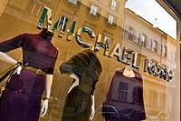 michael kors, via della spiga, milano