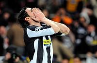 vincenzo iaquinta, torino 2009, champions league