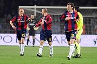 massimo mutarelli and marco di vaio, torino 2009, serie a football champsionship 2008_2009 , juventus_bologna