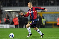 marco di vaio, torino 2009, serie a football champsionship 2008_2009 , juventus_bologna