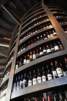 Purple Cafe and Wine Bar Wine Cellar
