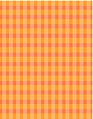 An orange checked pattern illustration (thumbnail)