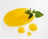 Mango sauce