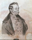 Austria _ 19th century. Field Marshal Joseph, Count Radetzky