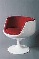 Finland - 20th century. Armchair. Designer Eero Aarnio, 1969