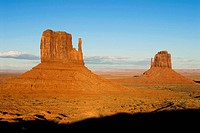 USA, Arizona, Monument Valley