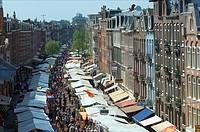 Holland, Amsterdam, Albert Cuyp Market