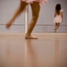 ballet, dance, class