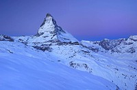 bergwelt, Alps, huwiler, matterhorn, mountain, ruft, snow