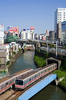 Ochanomizu