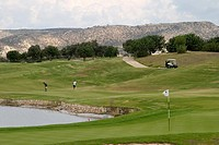 europe, cyprus, aphrodite hills golf