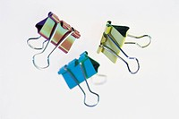 Office supply, Binder Clip, Office supplies, Binder Clip, Binder Clips, clips, Binder Clips
