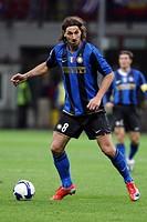 zlatan ibrahimovic, milano 2009, italian cup 2008_2009, inter_sampdoria