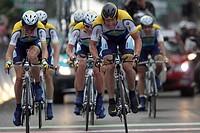 lance armstrong, venezia 2009, 92tf giro d´italia, 1st stage lido di venezia team crono