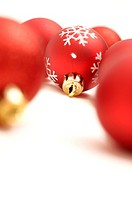 Ball, bauble, christmas, Christmas, Christmas tree ball, CLOSE (thumbnail)