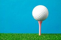 Sports equipment, leisure, ball, golfball, golf, sports (thumbnail)