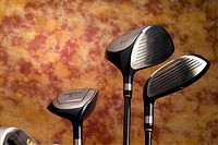 Wood, sports, driver, golf, leisure, sports equipment, club (thumbnail)