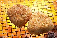 Rice ball