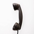 Receiver of telephone