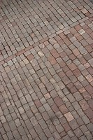 Brick, Floor, Day, Architecture