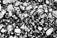 Gray, concrete, rocks, stones, pebbles, surface (thumbnail)