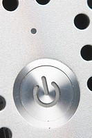 Black And White, Close-Up, Computer Equipment, Computer Part, Hole, Indoors (thumbnail)