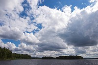 Climate, Clouds, Day, Environment
