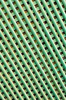 Close_Up, Green, Grille, Metal, Net