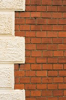 Brick, Brick Wall, Close_Up, Outdoors